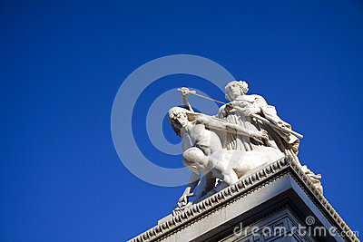 Heroes of Italy, Vittoriano, Rome