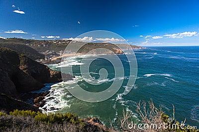 Herolds Bay Southern Cape