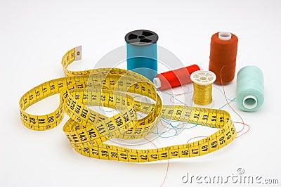 Herramientas de la costurera