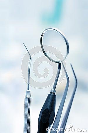 Herramientas del dentista