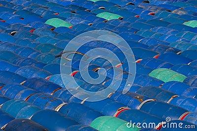 Herring barrels, sweden