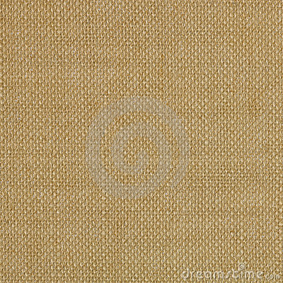 Hessian canvas cloth background
