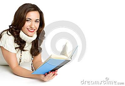 Het Boek van de Lezing van de vrouw