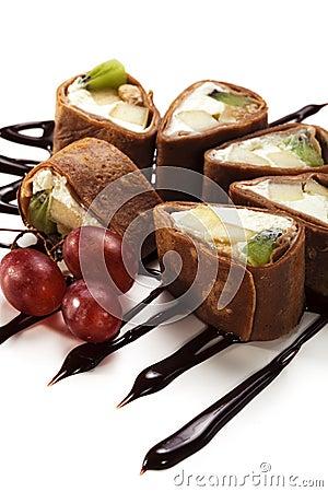 het-broodje-van-de-sushi-van-de-chocolad