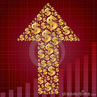 Het geld groeit