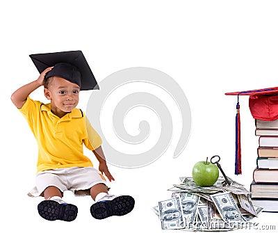 Het Geld van de universiteit