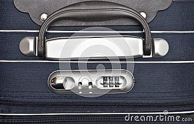 het handvat van de koffer stock foto afbeelding 27597400. Black Bedroom Furniture Sets. Home Design Ideas