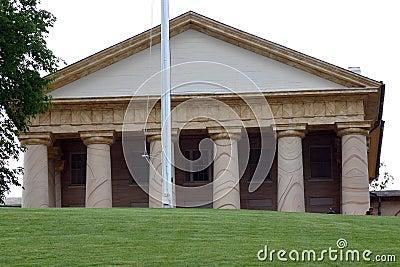 Het Huis van Arlington