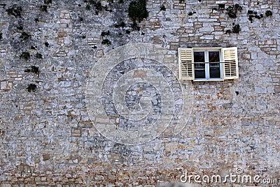 Het huis van de steen
