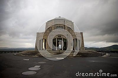 Het Huis van het uitzicht