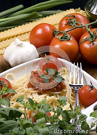 Het Italiaans dat 006 kookt