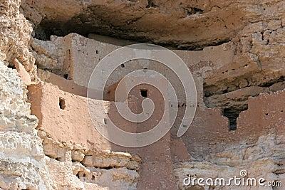 Het Kasteel van Montezuma