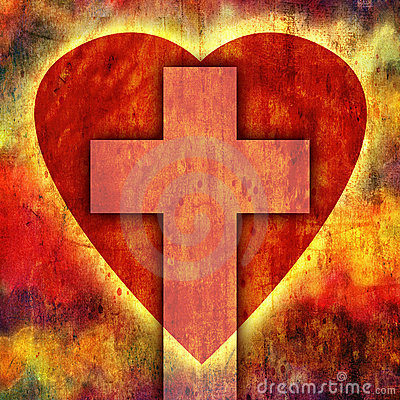 Het Kruis van het hart