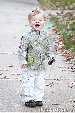 Het Lachen van het kind