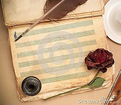 Het lied van de liefde