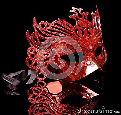 Het Masker van Carnaval