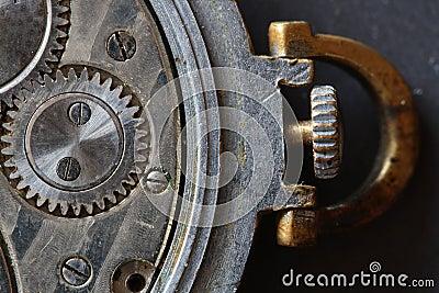 Horlogemechanisme