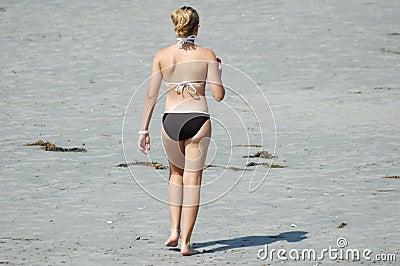 Het Meisje van de bikini