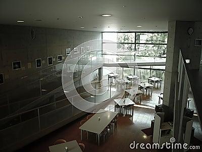 Het Museum van Tadao Ando