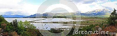 Het Natuurreservaat van Solila