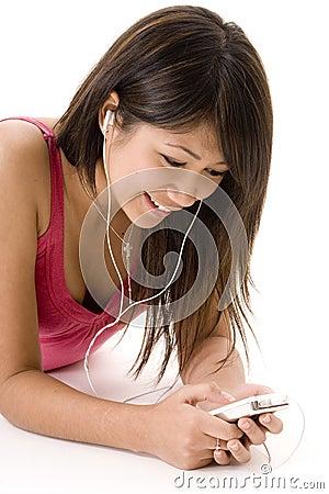 Het ontspannen met Muziek 5