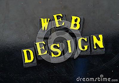 Het Ontwerp van het Web