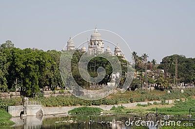 Het Osmaniaziekenhuis, Hyderabad
