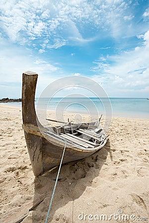 Het overzees van Andaman, Thailand