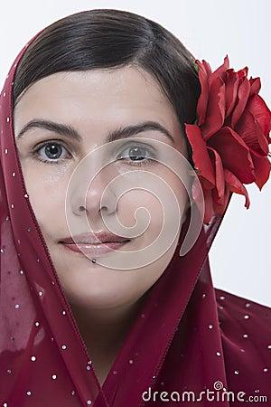 Het portret van vrouwen