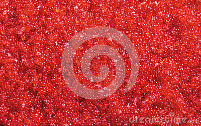Het rood van Tobiko