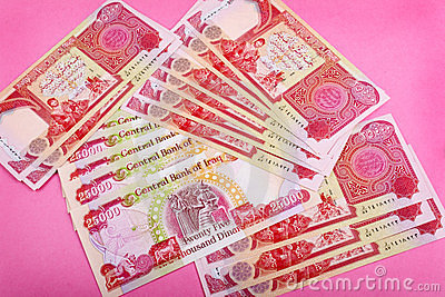 Het roze Geld