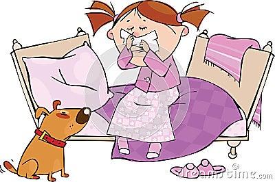 Het Seizoen van de griep