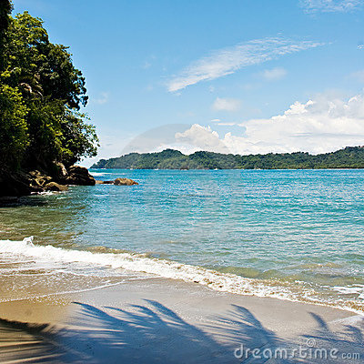 Het Strand van Antonio van Manuel