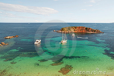 Het strand van Mallorca - Portalen Nous