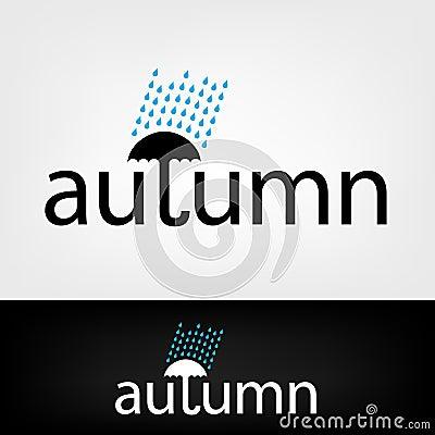 Het symbool van de herfst
