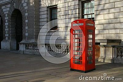 Het Symbool van Groot-Brittannië