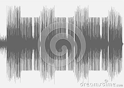 Het Systeem van DA voorraad sound fx