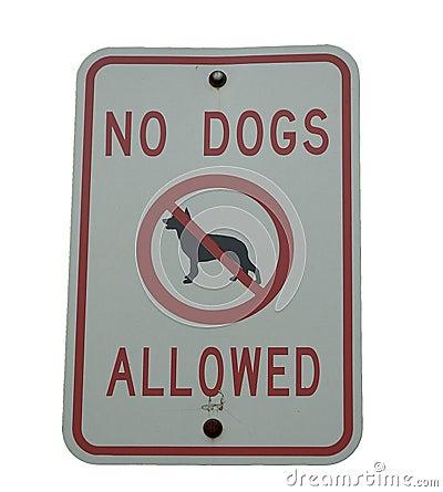 Het teken van de hond