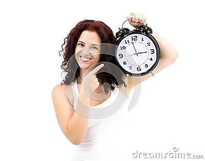 Het is Tijd voor…