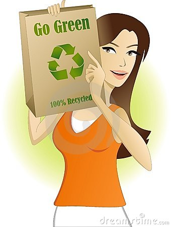Het vriendschappelijke winkelen van Eco