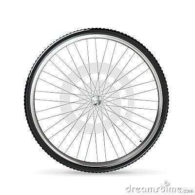 Het wiel van de fiets stock afbeeldingen afbeelding 26415944 - Witte salontafel thuisbasis van de wereldberoemde ...