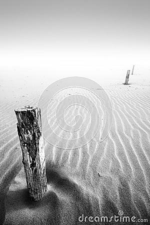 Het zand van Tijd