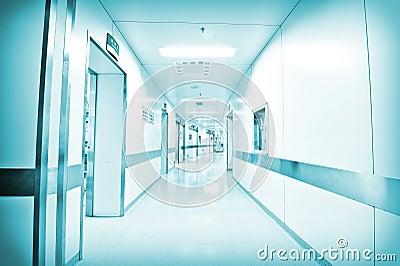 Het ziekenhuisgang stock foto 39 s afbeelding 35944143 - Idee schilderij gang ingang ...