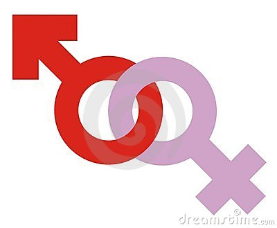Heterosexual [Straight] Icon
