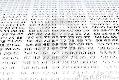 the hexadecimal company essay Like most great essays, it will be written on paper even more important than the paper is [holds up a pencil] the pencil a pencil as sharp or as dull as i like hmm funny as my ideas grow, you shrink.