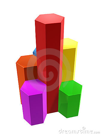 Hexagon building