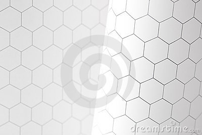 Hexagon graphs