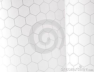 Hexagon graphs