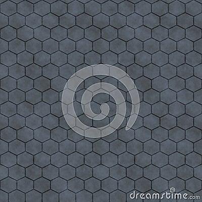 Hexagon Seamless Pattern