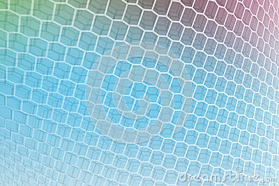 Hexagon Twist